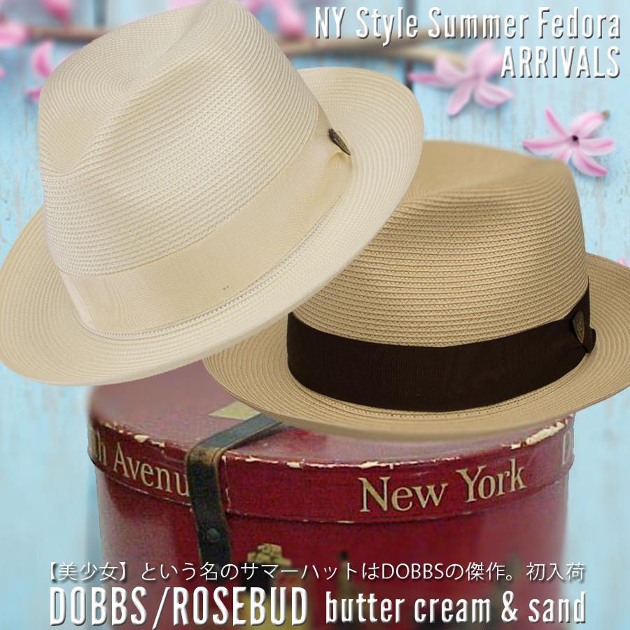dobbs_hat rosebud-butter&sand