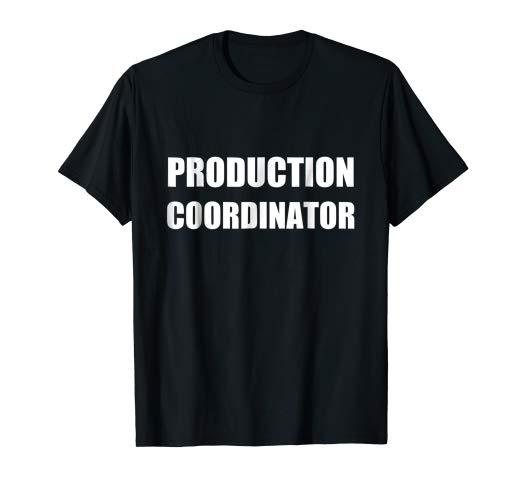 production coordinate